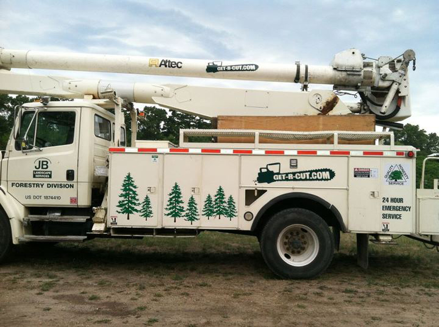 Licensed Muskegon Tree Service